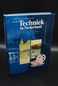 Geschiedenis van de Techniek in Nederland VI-Techniek en Samenleving-9789060119013