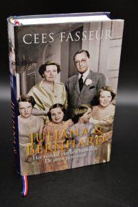 Juliana & Bernhard-Cees Fasseur