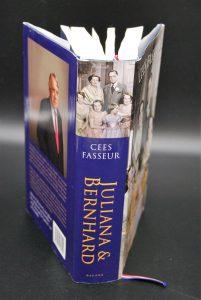 Juliana & Bernhard-Cees Fasseur-9789050189552