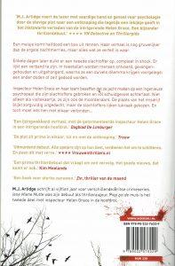 M.J. Arlidge - Iene Miene Mutte-tweedehands boek