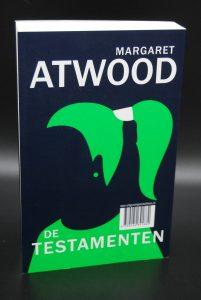 Margaret Atwood-De testamenten