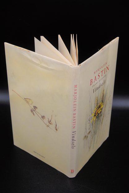 Marjolein Bastin-Vindsels 1e druk 1989-9789024646588