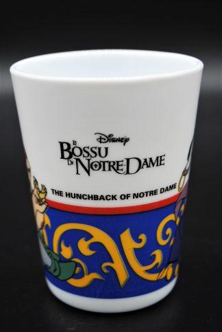 Mok Klokkenluider van de Norte Dame - Disney