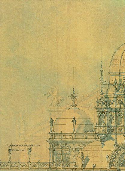 Nooit gebouwd Nederland - ISBN 90 2261290 2