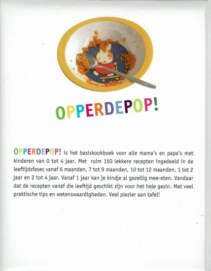 Opperdepop!- AH uitgave