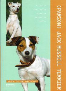 (Parson) Jack Russell Terrier - Esther Verhoef-Verhallen
