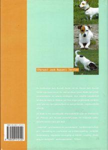 (Parson) Jack Russell Terrier - Esther Verhoef-Verhallen-ISBN9789058410122