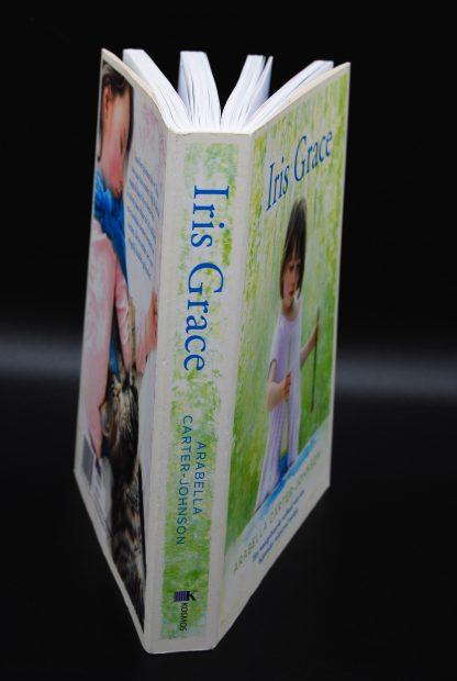 Prachtig boek over een meisje met autisme-Iris Grace-9789021562612