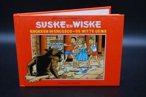 Suske en Wiske reclameuitgave 1995 standard special projects.