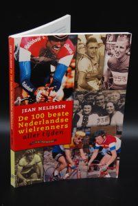 Tweedehands boek over wielrennen-9789020458770