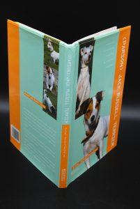 Tweedehands hondenboek-Jack Russell Terrier