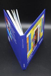 Venetie in foto's-prachtig boek-tekst italiaans&engels
