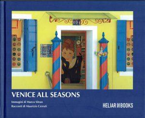 Venice All Seasons - Marco Sitran & Maurizio Cerruti