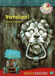 Verhuizen! - Boekenbakkers 3-Anneke Scholtens