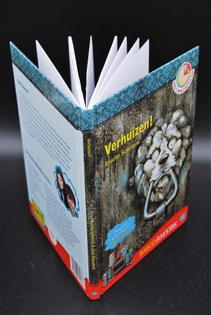 Verhuizen!-ISBN9789048710676-Anneke Scholtens