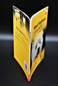 West Highland White Terrier- OD serie