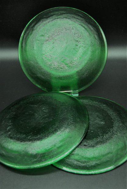 Arcoroc Sierra Groen borden 19cm