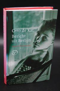 Bericht uit Berlijn-Otto de Kat-978902824196