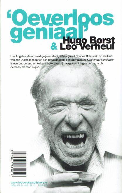 Charles Bukowski - Kind onder kannibalen-9789048819812