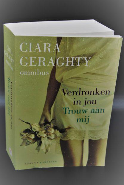 Ciara Geraghty Omnibus-ISBN 9789045207537