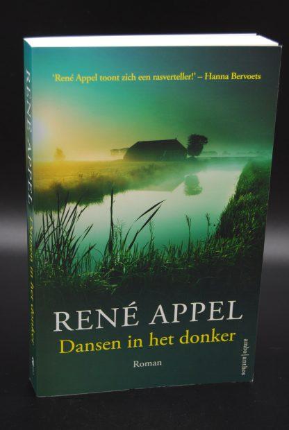 Dansen in het donker-ISBN978902634566-Rene Appel