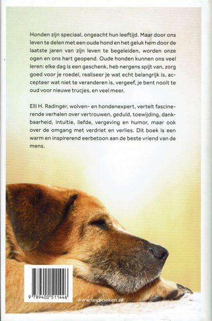 Elli H. Radinger - Oude wijze honden