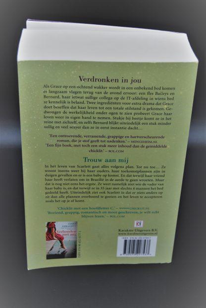 ISBN9789045207537-Ciara Geraghty Omnibus-Verdronken in jou & Trouw aan mij