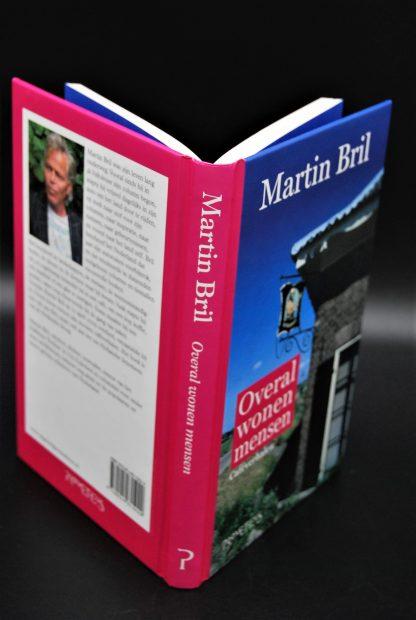 Martin Bril-Overal wonen mensen-9789044615029