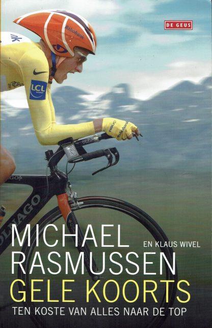 Michael Rasmussen Gele Koorts-978904451870