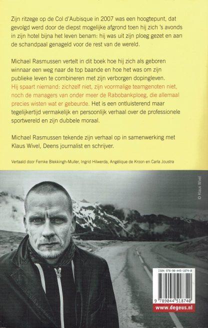 Michael Rasmussen - Gele Koorts ten kost van alles naar de top