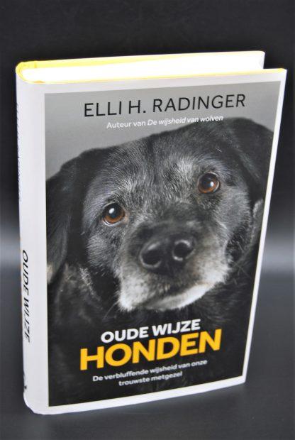 Oude wijze honden-ISBN978400511446-Elli H. Radinger