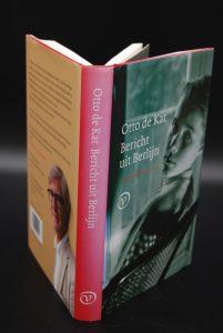 Tweedehands boek-Bericht uit Berlijn-Otto de kat