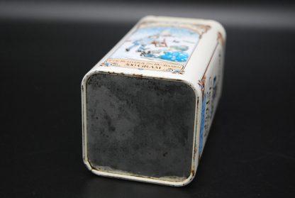 Verzamelblik De Ruijter-Chocoladehagel Melk