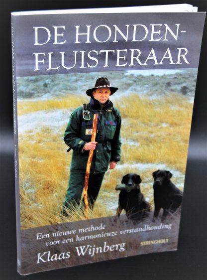 De hondenfluisteraar-Klaas Wijnberg-9789060109885