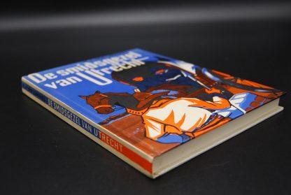 De smidsgezel van Utrecht-ISBN9029704101