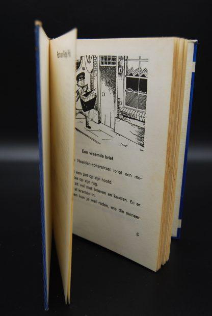 ISBN 90 208 2651 4 Post voor Pietje Prik - Lea Smulders