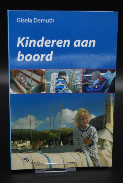 Kinderen aan boord-9789064104145-Gisela Demuth