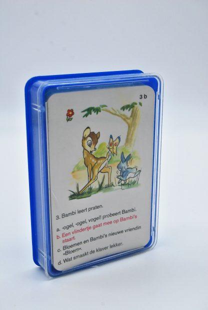 Kwartet Bambi (Disney)