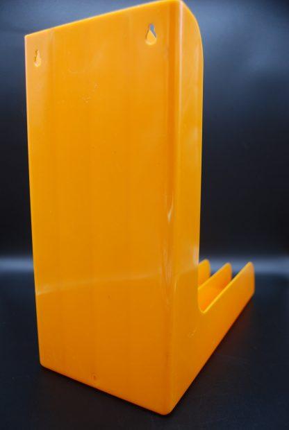 LP opbergrek oranje