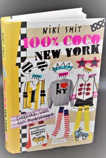 Niki Smit-100% Coco New York-9789026138928