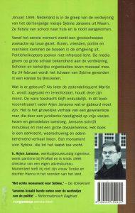 Arne Jansons - In het bos zijn de wilde dieren - De moord op Sybine Jansons