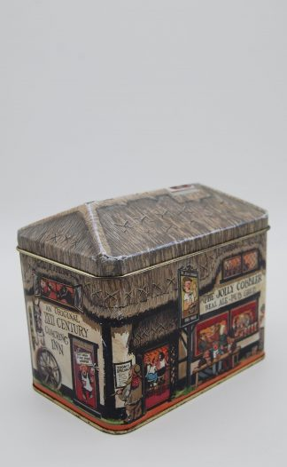 Blik pub jolly cobbler The Silver Crane Company
