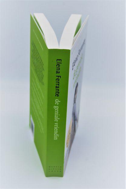 De geniale vriendin-9789028425088-Elena Ferrante