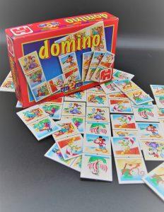 Domino Mickey for Kids-Jumbo