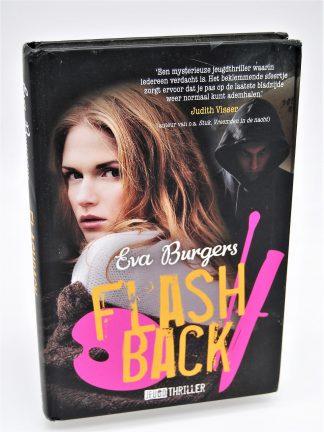 Flashback-Eva Burgers-9789020609530