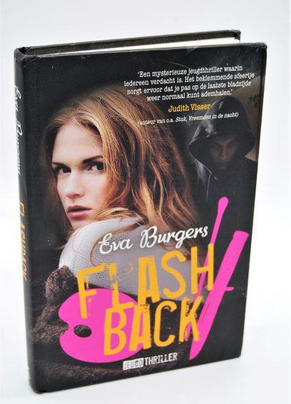 Flashback-jeugdthriller-Eva Burgers