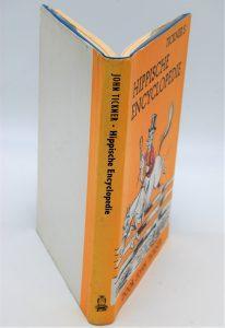 Hippische encyclopedie-John Tickner