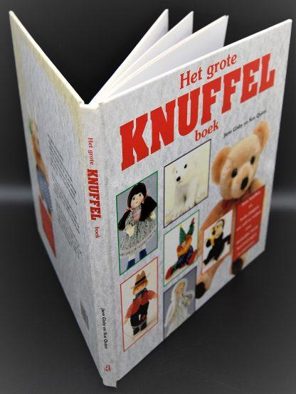 Jane Gisby-Het grote knuffelboek-9789041003652
