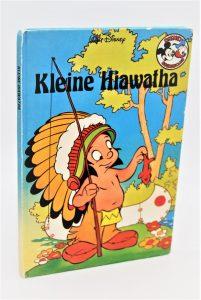 Kleine Hiawatha-ISBN 903201210X-1e druk 1980