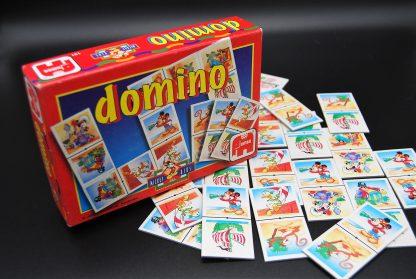 Mickey for Kids Domino spel-Jumbo nr 131